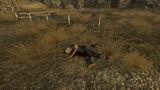 FNV TumbleweedRanch Dead Wastelander
