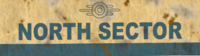 FO4 Vault 88 sector sign 4