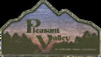 FO76 Plez Valley sign render