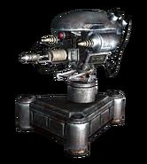 Fo3 automated turret