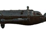 Harpoon gun (Far Harbor)