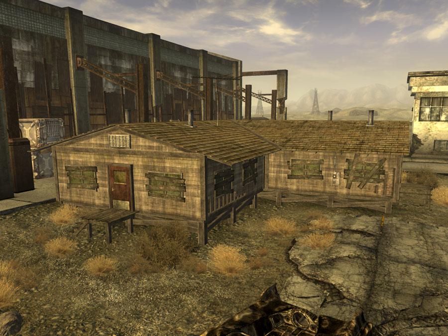Pearl's barracks