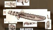 Bonus Weapons