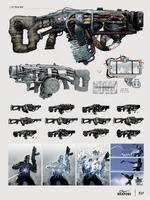 Cryolator concept art