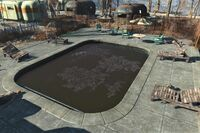 FO4 Fiddlers Green pool