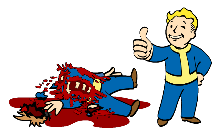 Кровавая баня (Fallout 76)