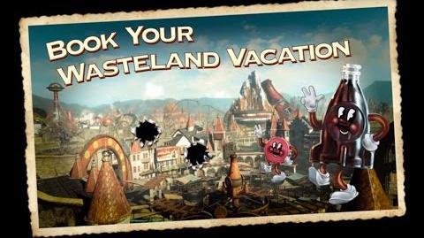 Fallout 4 – De vacaciones en Nuka-World
