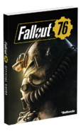 Fallout 76 Official Guide