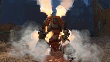 Fo4 sentrybot cooldown