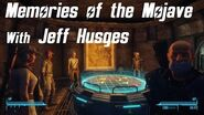 Memories of the Mojave With Jeff Husges Part 2