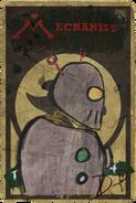 AUT Poster Mechanist 2