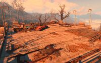 FO4NW Exterior 54