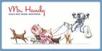 FO4 AD Mr. Handy 1