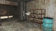 FO4 Graygarden Homestead basement1