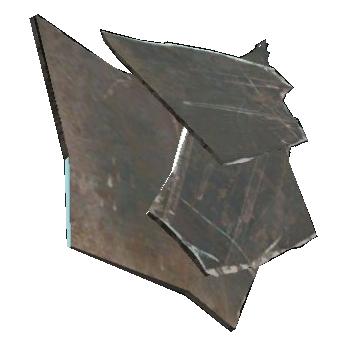Glass (Fallout 4)