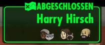 FOS - Quest - Harry Hirsch - Abgeschlossen 1