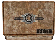 FO3 GECK