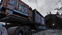 FO76 HWI containers