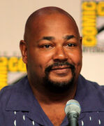 Kevin Michael Richardson FBoS voice actor Cyrus.jpg
