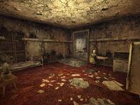 Maudes room
