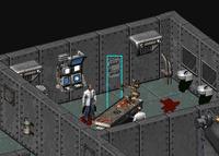 FAB Enclave oil rig experiment lab