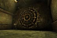 FNV Vault 19 door