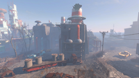 FO4 Four Leaf Fishpacking Plant Exterior 02