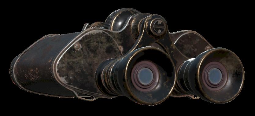 Binoculars (Fallout 76)