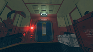 FO76 Vault 76 interior 92