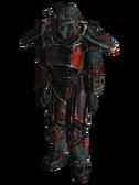 Fallout 3 Outcast Power Armor