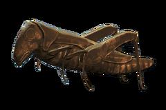 Fo4 item Gilded Grasshopper.png