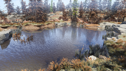 FO76 Twin lakes north.png