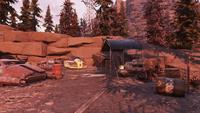 FO76 Whitespring bunker 5