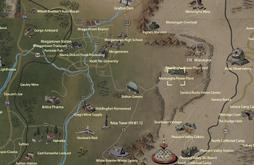 Monongah Power Plant map.png
