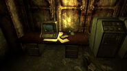 Overseer's journal fragment 3