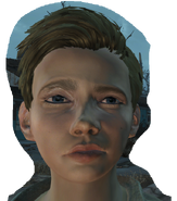Shaunsynthface