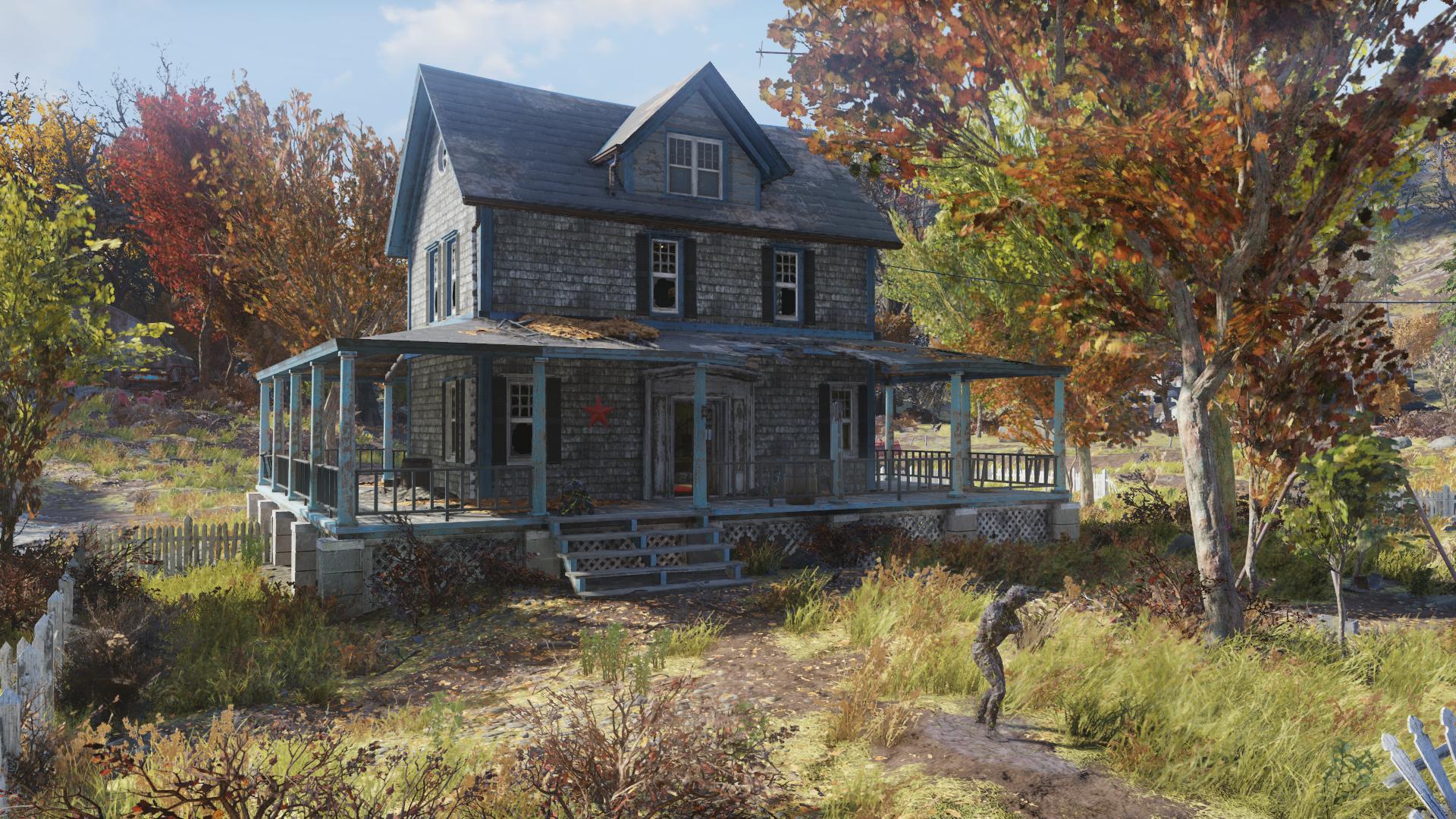 Wixon homestead