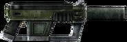 12.7mm submachine gun 1 2