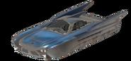 F76 flying car