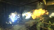 FNV TStG gas trap explosion 2