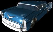 FO3 Sedan clean render