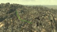 FO3 Way to Oasis