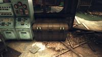 Overseer's log - Morgantown