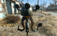 Codsworth E3 PostWar
