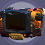 FO4 Creation Club - PipBoy Neon Sunrise.png
