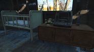 FO4 Fiddlers Green Trailer Estates squirrel2