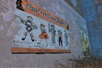 FO4 Freddy Fears poster