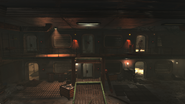 FO76SD Enclave research facility cell A