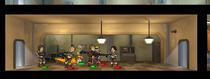 FOS - Quest - Wächter des Ödlands (Maulwurfsratten) - Kampf 10