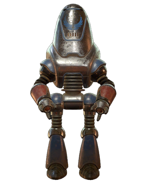 Brotherhood of Steel Collectron